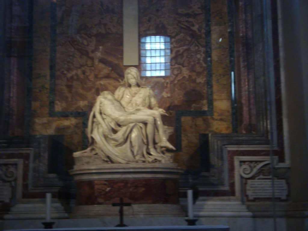 Vaticano - Grupo ZA 3