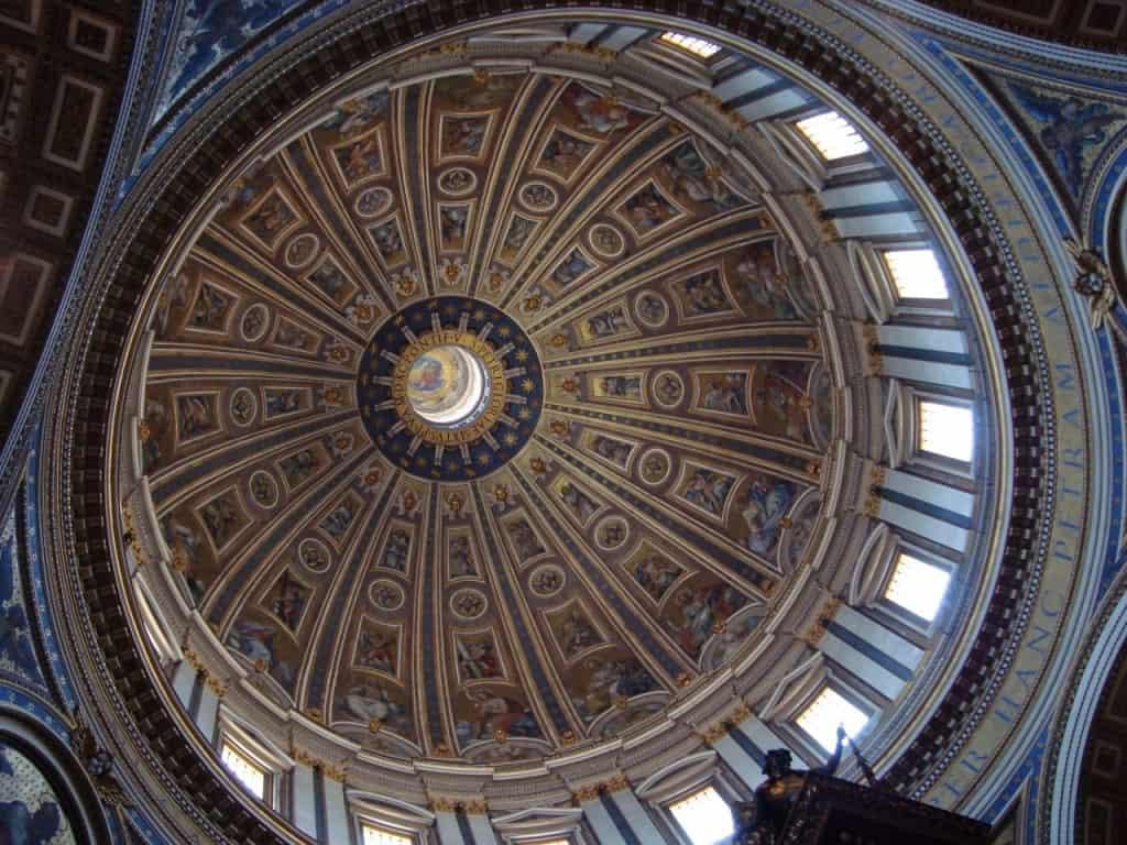 Vaticano - Grupo ZA 4