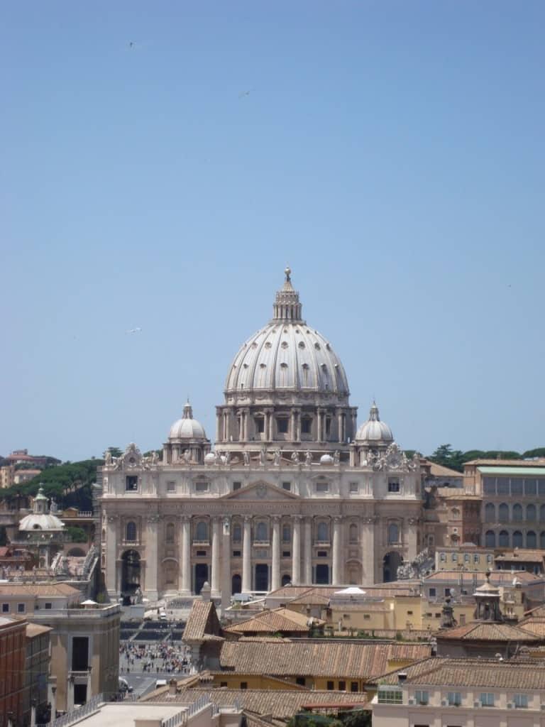 Vaticano - Grupo ZA 6