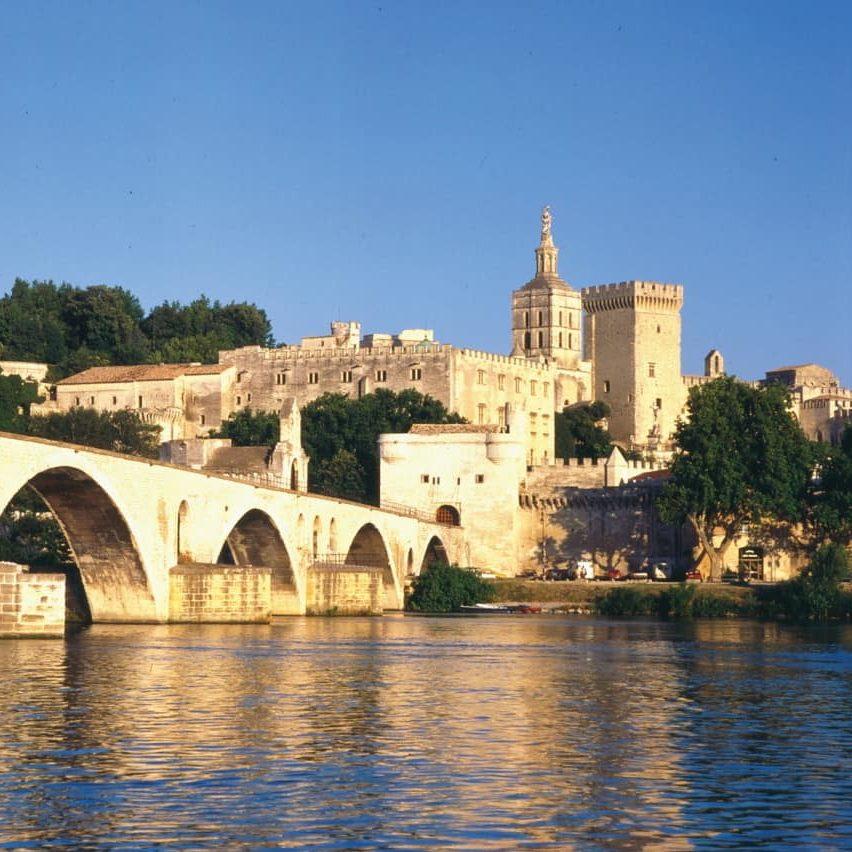 Sul da França e Paris