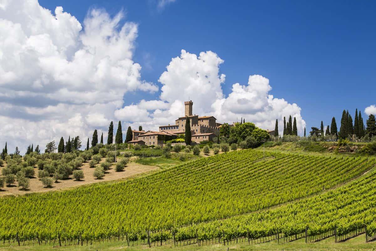 Wine&Food Itália