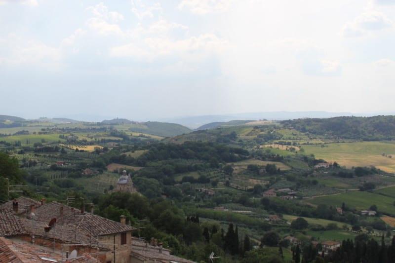 ZAffiro Viagens Toscana